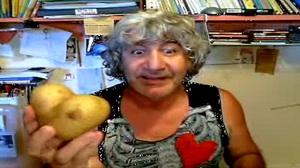 Une patate chaude