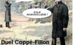 Coppé-Fillon: DUEL A DEUX BALLES
