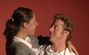 """Extrait du spectacle : """" TOUS LES COUPLES SONT PERMIS """""""