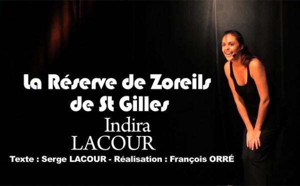 La Réserve de Zoreils de St Gilles .