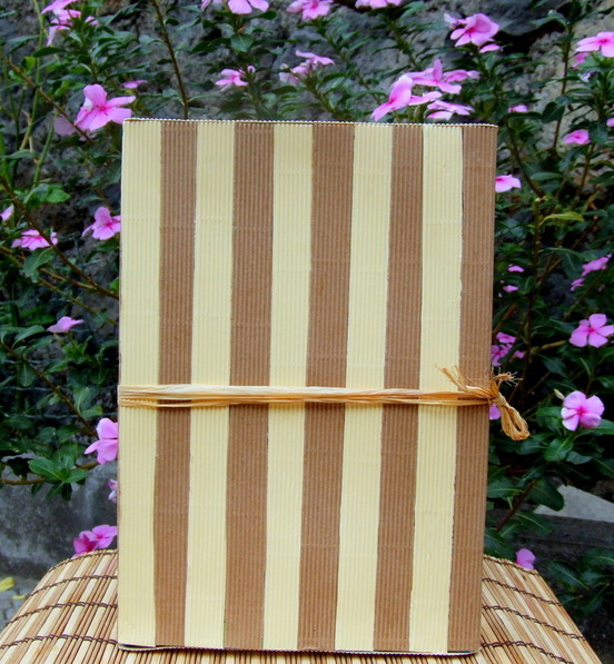 Fabriquer un kayamb - Fabriquer un instrument de musique original ...