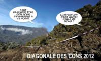 UNE NOUVELLE DIAGONALE A LA REUNION POUR 2012
