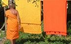 Tiens voilà du Bouddha !