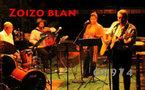Zoizo blan