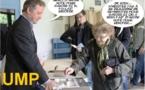 LES MILITANTS UMP: RETOUR AUX URNES !