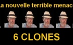 LA REUNION: NOUVEAU CATACLYSME A L'HORIZON