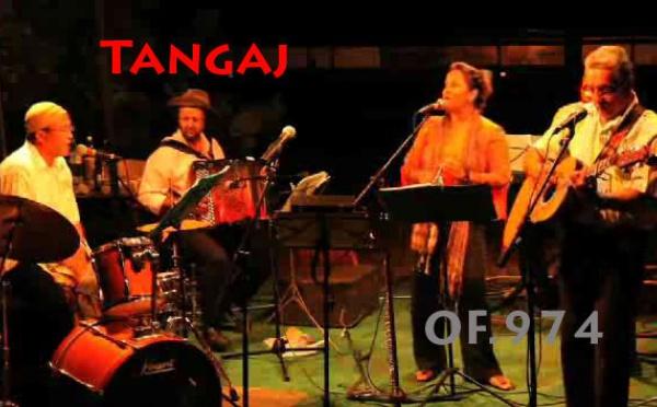 Tangaj