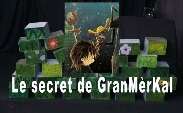 Le secret de GranMérKal