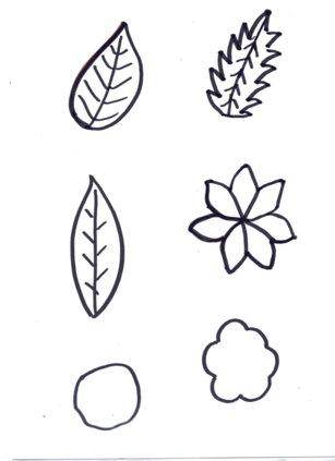 Atelier dessiner un arbre - Dessiner un arbre ...